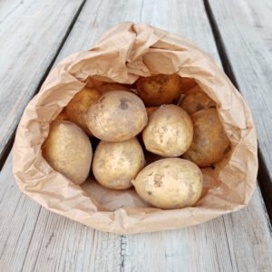Potatis/ Peruna